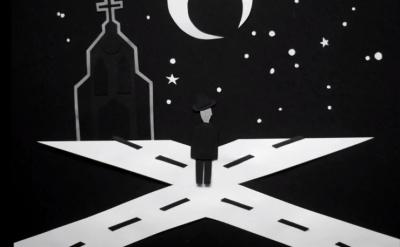 Фолк-сінгер з Чернівців презентував новий анімаційний кліп (ВІДЕО)
