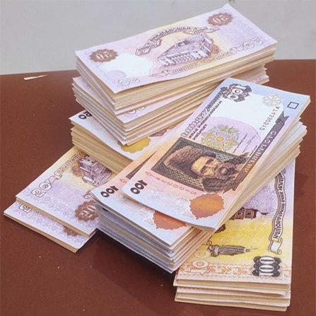 Вінниччина зібрала дозведеного бюджету понад 4 млрд. грн