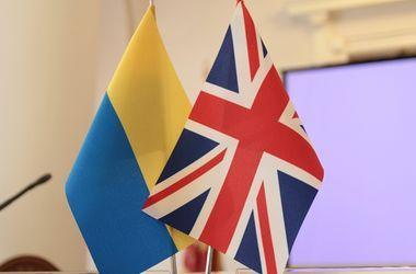 Велика Британія надасть ЗСУ допомогу на майже 1,4 мільйона євро