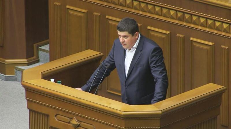 Фракція «Народний фронт» бачить прем'єром лише Яценюка— Бурбак