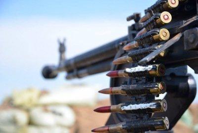 Україна в односторонньому порядку оголошує режим припинення вогню