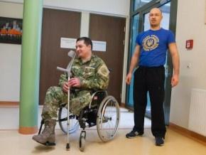 Імпланти, милиці, протези та інші медичні засоби реабілітації інвалідів звільнили від оподаткування