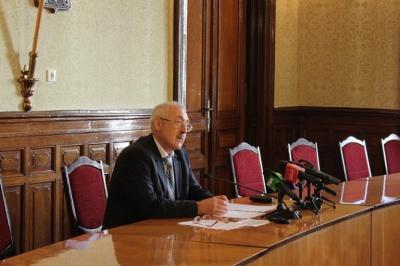 Більшість політичних сил, які пройшли до місцевих рад, проєвропейські, - голова Чернівецької ОДА