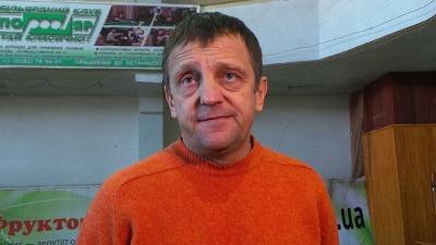 """Не можна було програвати """"Реалу"""", - тренер """"Буковини"""""""