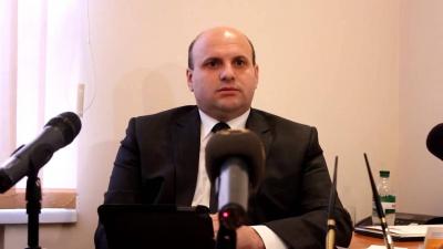 """Мунтян розповів, за яких умов """"Батьківщина"""" в Чернівцях підтримає Каспрука у другому турі виборів"""