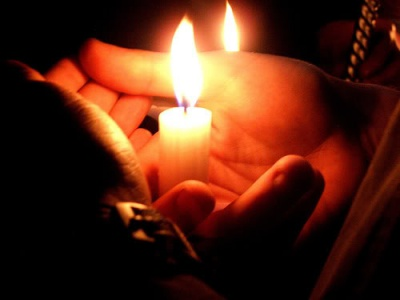 """На Буковині помер батько загиблого """"кіборга"""", який очікував на поховання сина"""