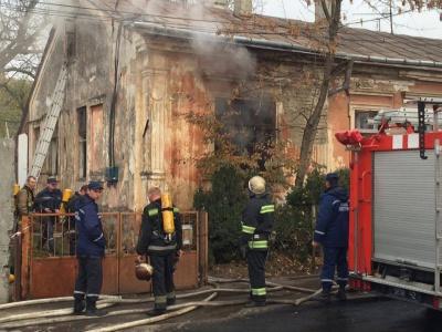 З'явилося відео з жахливої пожежі у Чернівцях