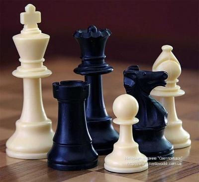 У Чернівцях у спартакіаді з шахів грали 48 учасників