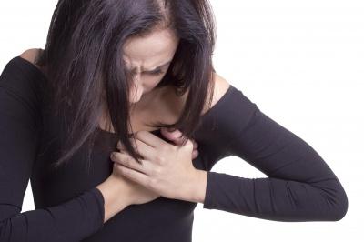 Розлучення може призвести до інфаркту