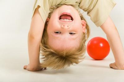 Як виховувати гіперактивних дітей