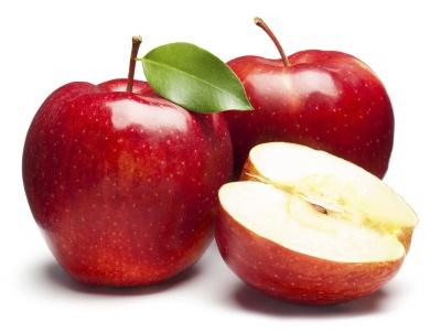 Яблуко - фрукт молодості