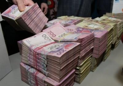 На Буковині найбільший виборчий фонд партії становив 666 тисяч