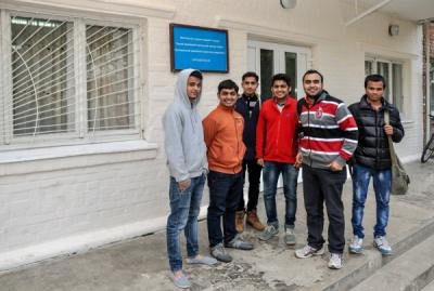 У БДМУ відкрили гуртожиток для студентів-іноземців