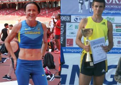 Буковинку визнали найкращою легкоатлеткою жовтня в Україні