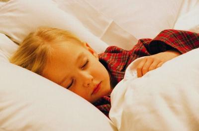 Чим корисне читання казок перед сном
