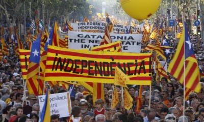 Іспанія оскаржуватиме у суді резолюцію про незалежність Каталонії