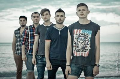"""У Чернівцях презентує новий альбом гурт """"Фіолет"""""""
