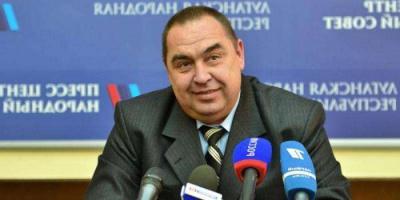 """Ватажок бойовиків """"ЛНР"""" заявив, що Савченко керувала """"Айдаром"""""""