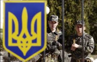 З Буковини до армії вже відправили половину призовників