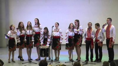 У Чернівцях відбудеться заключний тур конкурсу аматорських вокальних колективів
