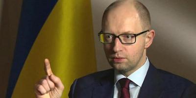 Яценюк:Україна не повертатиме борг, якщо Росія не погодиться на реструктуризацію