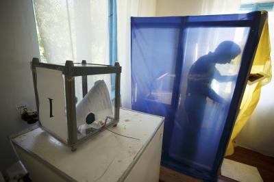Другий тур виборів мера стартував у 29 містах України