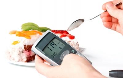 Життя з діабетом
