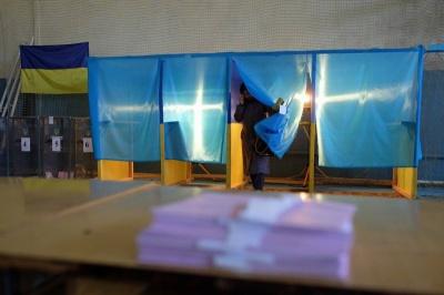 У Чернівцях найактивнішим на виборах був Першотравневий район