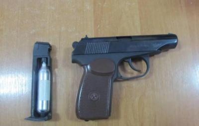 Через кордон на Буковині намагаються провезти зброю, наркотики і цигарки