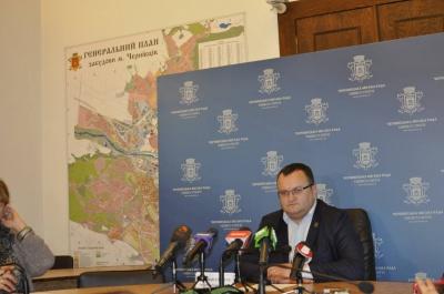 У Чернівцях за мера Каспрука проголосувало стільки ж виборців, скільки за Федорука у 2010-му