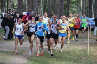Чернівецький легкоатлет виборов  «срібло» на чемпіонаті України