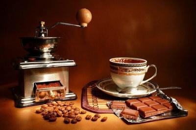 Кава знижує ризик смерті
