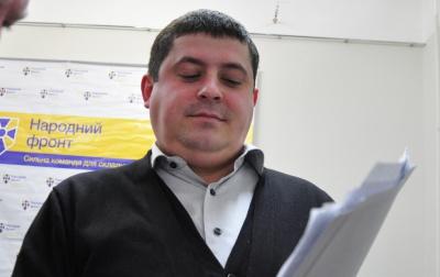 Особи, що допомагали фальшувати вибори у Чернівцях, понесли справедливе покарання, - Бурбак