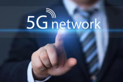 У Великій Британії почали тестове підключення до мережі 5G