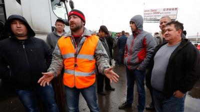 У Росії відбуваються масові протести делекобійників