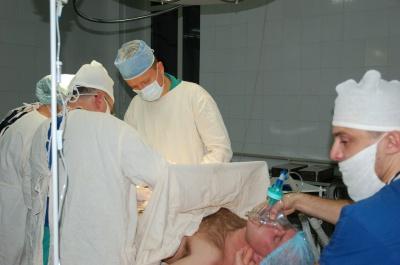 Медики в АТО потребують медичного оснащення