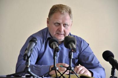 """У """"Батьківщині"""" назвали трьох депутатів, які можуть стати секретарем Чернівецької міськради"""