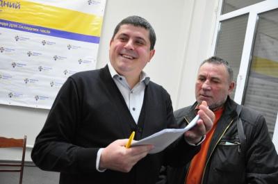 Питання перевиборів на дільниці в Чернівцях, де переміг депутат Білик, розглянуть у комітетах ВРУ