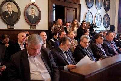 Якщо секретарем міськради в Чернівцях стане опозиціонер, конструктиву не буде, - експерт