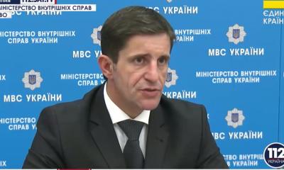 На Донбасі знаходяться 10 тисяч військових РФ - Шкіряк