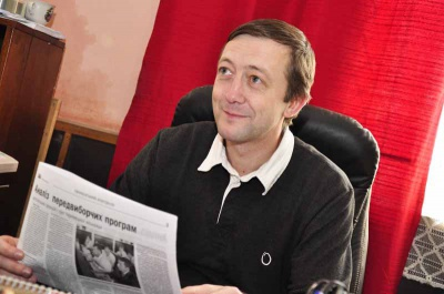 Закон про місцеві вибори доведеться суттєво доопрацьовувати, - експерт з Чернівців