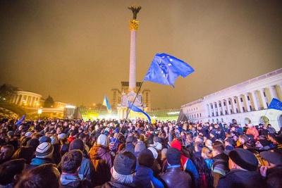 Сьогодні в Україні відзначають День Гідності та Свободи