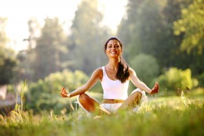 Йога допоможе у лікуванні остеопорозу