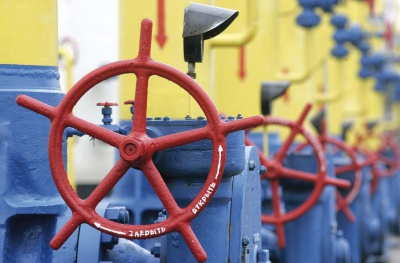 Україна може пережити зиму без російського газу