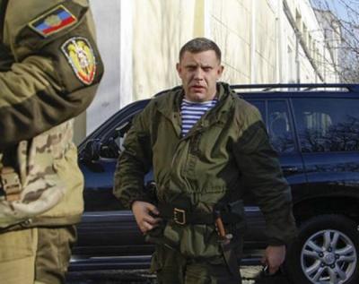 """Розвідка: Бойовикам """"ДНР"""" дозволили використовувати будь-яке озброєння"""