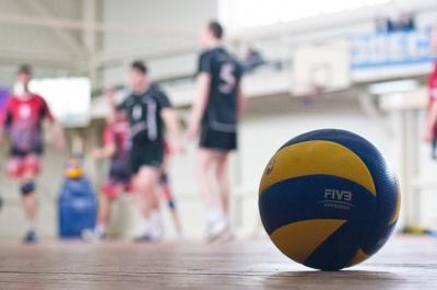 Буковинська волейбольна команда стартувала у вищій лізі України