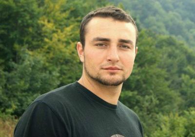 """На Буковині попрощаються з """"кіборгом"""", який торік загинув у Донецькому аеропорту"""