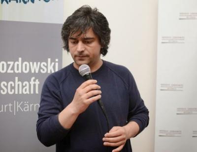 Литературный критик из Черновцов Бойченко выздоравливает после операции