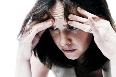Депресія пов'язана з захворюваннями печінки