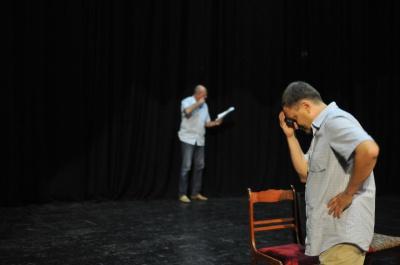 У Чернівцях на прем'єру вистави за романом Кобилянської розкупили майже всі квитки